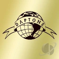 Daptone Gold CD Cover Art