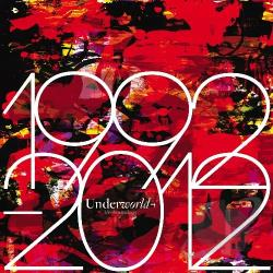 Underworld - 1992-2012 CD Cover Art