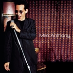 Anthony, Marc - Marc Anthony CD Cover Art
