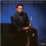 Elliot, Richard - Best Of Richard Elliot DB Cover Art