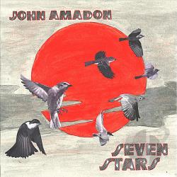 Amadon, John - Seven Stars CD Cover Art