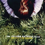 Hatfield, Juliana - Become What You Are CD Cover Art
