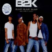 B2k / P. Diddy - Bump Bump Bump CD Cover Art