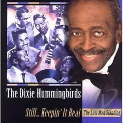 Share your Dixie hummingbirds gospel singers opinion, this