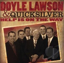 Lawson, Doyle - Help Is on the Way CD Cover Art