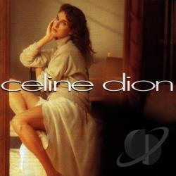 Dion, Celine - Celine Dion CD Cover Art