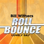 Withers, Bill - Lovely Day  DB Cover Art