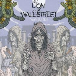 Lion Of Wall Street - Yeah, But Still... CD Cover Art