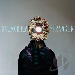 Balmorhea - Stranger CD Cover Art