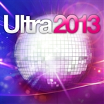 Various Artists - Ultra 2013 DB Cover Art