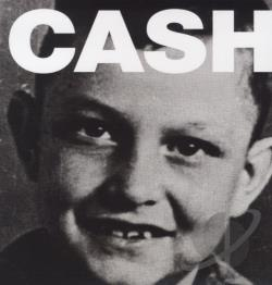 Cash, Johnny - American VI: Ain't No Grave LP Cover Art