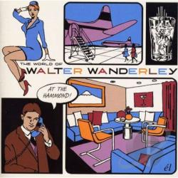 Wanderley, Walter - World of Walter Wanderley CD Cover Art