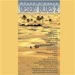 Desert Blues, Vol. 2 CD Cover Art