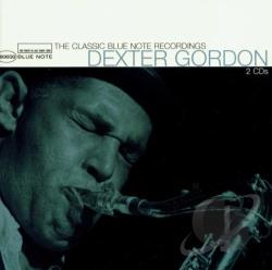 Gordon, Dexter - Classic Blue Note Recordings CD Cover Art