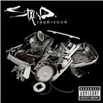 Staind - Singles [explicit] DB Cover Art