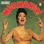 Merman, Ethel - Mermania!, Vol. 1 CD Cover Art