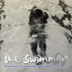Clarke, Vince / Hopper, Hugh / Knight, Frances / Ponsford, Jan - Swimmer CD Cover Art