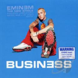 Eminem - Business DS Cover Art
