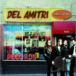 Del Amitri - Collection CD Cover Art