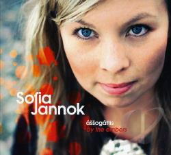 Jannok, Sofia - Assogattis (By The Embers) CD Cover Art