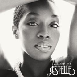 Estelle - All of Me CD Cover Art