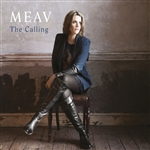 Meav - Calling CD Cover Art