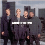 Another Level - Another Level CD Cover Art