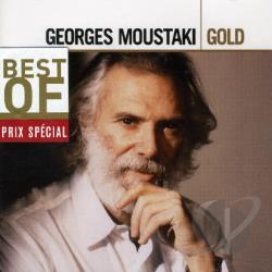 Georges moustaki gold cd album at cd universe france - Georges moustaki il y avait un jardin ...