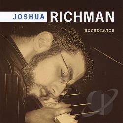 Joshua Richman Acceptance Cd Album