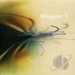 Mojave 3 - Ask Me Tomorrow CD Cover Art