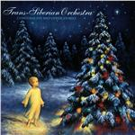 Trans-Siberian Orchestra - Christmas Eve And Other Stories DB Cover Art