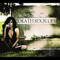 Rooster Blues - Death.Sex.Blues. CD Cover Art