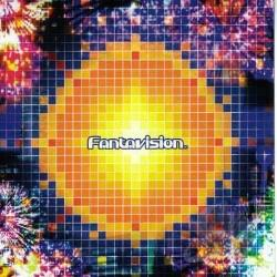 Fantavision CD Cover Art