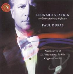 Leonard Slatkin 1132534