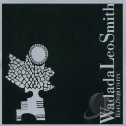 Smith, Wadada Leo - Reflectativity CD Cover Art