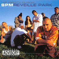 South Park Mexican / Spm - Reveille Park CD Cover Art