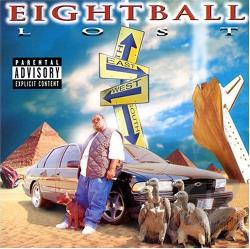 Eightball - Lost CD Cover Art