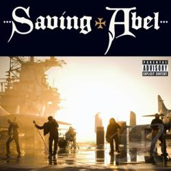 Saving Abel - Saving Abel CD Cover Art