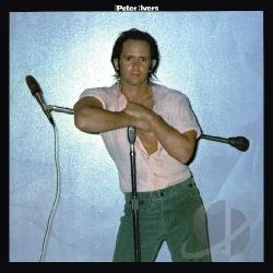 Ivers', Peter Band / Ivers, Peter - Peter Ivers CD Cover Art