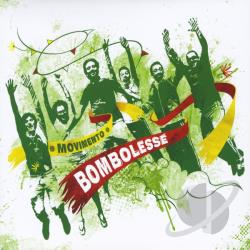 Bombolesse - Movimento CD Cover Art