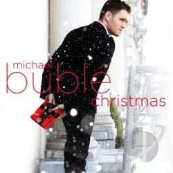 Buble, Michael - Christmas CD Cover Art