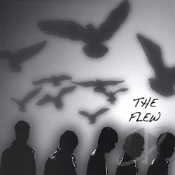 Flew CD Cover Art