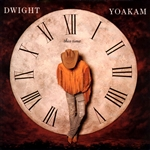 Yoakam, Dwight - This Time CD Cover Art
