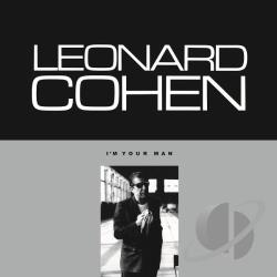 Cohen, Leonard - I'm Your Man LP Cover Art