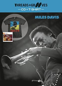 Davis, Miles - Playlist: The Very Best of Miles Davis CD Cover Art