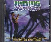 Bluesiana Hurricane - Bluesiana Hurricane CD Cover Art