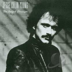 Young, Jesse Colin - Perfect Stranger CD Cover Art