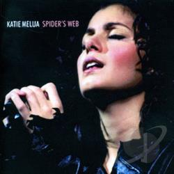 Melua, Katie - Spider's Web DS Cover Art