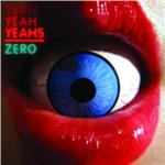 Yeah Yeah Yeah's - Zero (Remixes) DB Cover Art