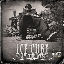 Ice Cube - I Am the West CD Cover Art